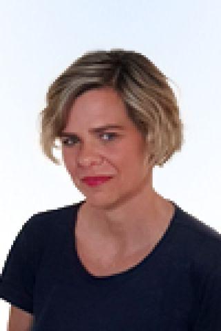 Miklósi Krisztina
